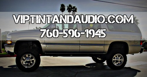Auto Lifting Services In High Desert