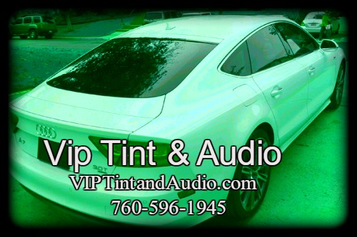 window tinting in Victorville